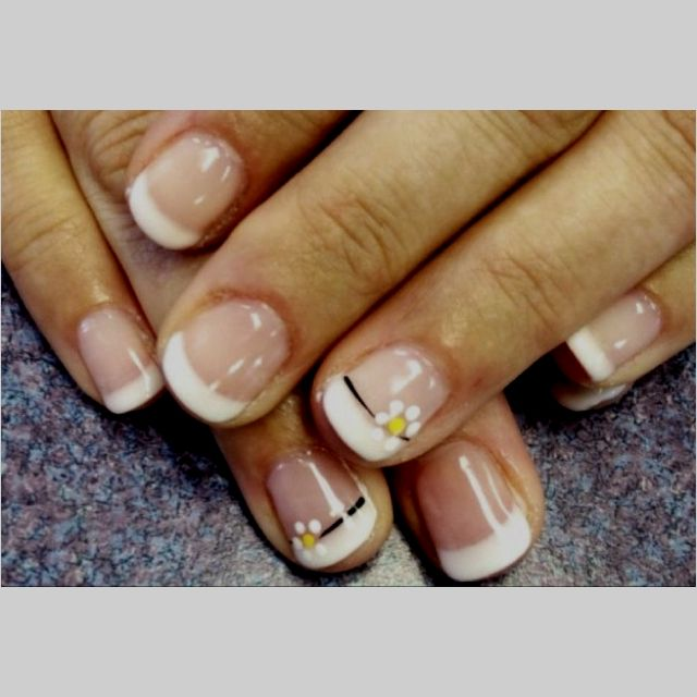 OPI Gelcolor French Manicure :) Nails by Jeannie Nail Station Glen ...