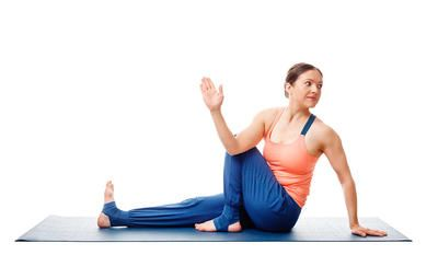 10 yoga poses for defeating diabetes https//www