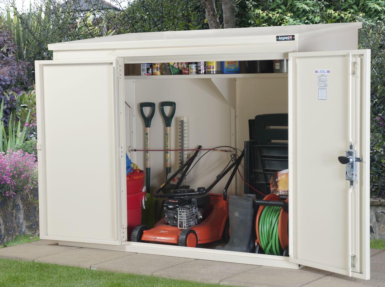 6x3 Caravan Site Storage S Outdoor Storage Units Suncast Storage Shed Outdoor Toy Storage