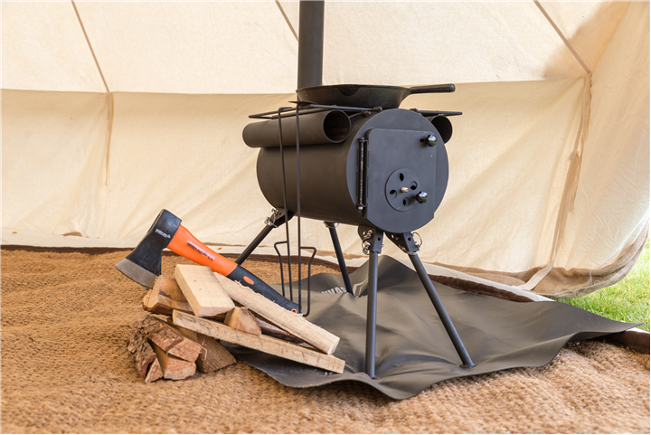 Canvas Tent Shop