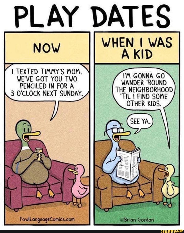 Good Co Parenting Memes