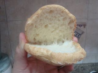 السلام عليكم و أهلا و سهلا بيكم هنا يوجد وصفتين للخبز و الطريقة هية هية فأنتى أختارى الوصفة التى تريديها الطريقة الأولى بالنسبة للاطفال Food Bread