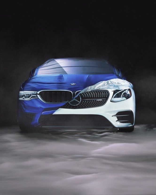 BMW M outsold Mercedes-Benz AMG in 2019