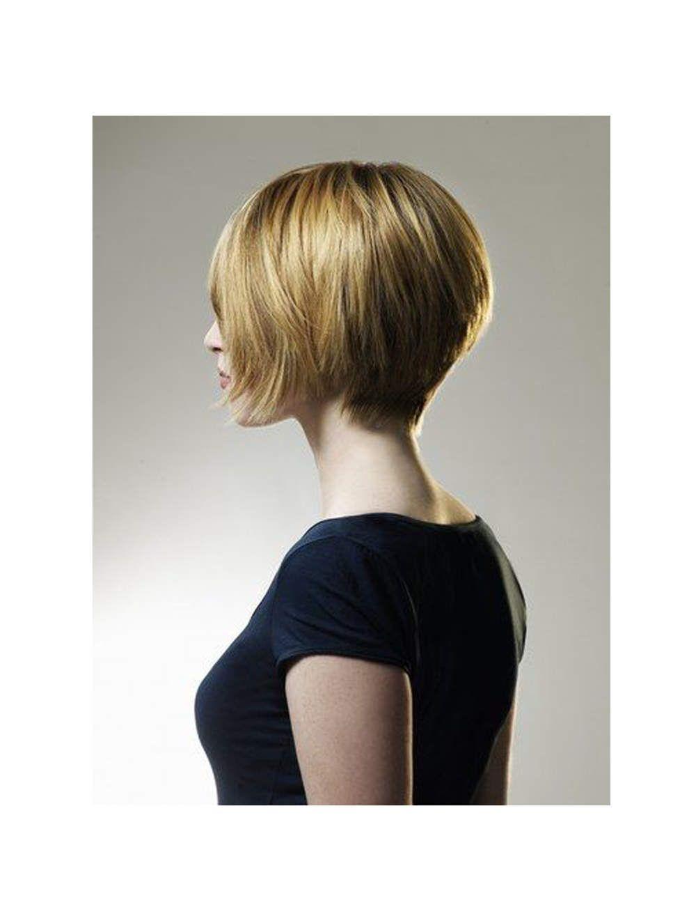 Coupe courte 25 idées pour les sublimer les cheveux fins