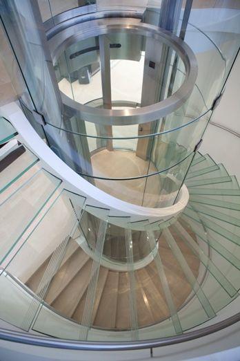 Best Glass Cabs Architectural Elevator Custom Elevator 640 x 480