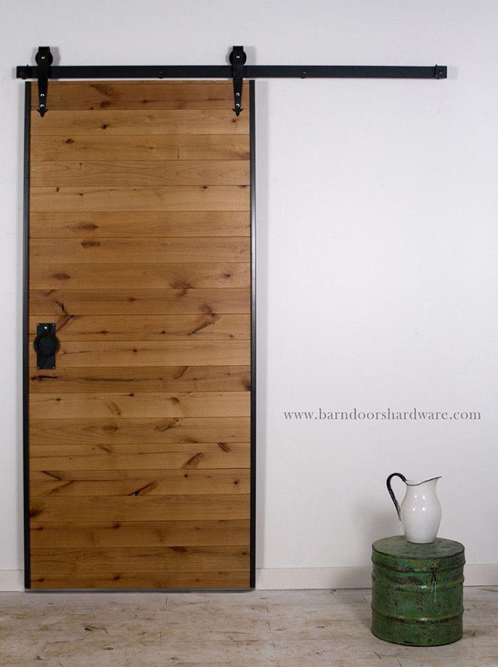 Natural Barn Door | Barn Doors Hardware