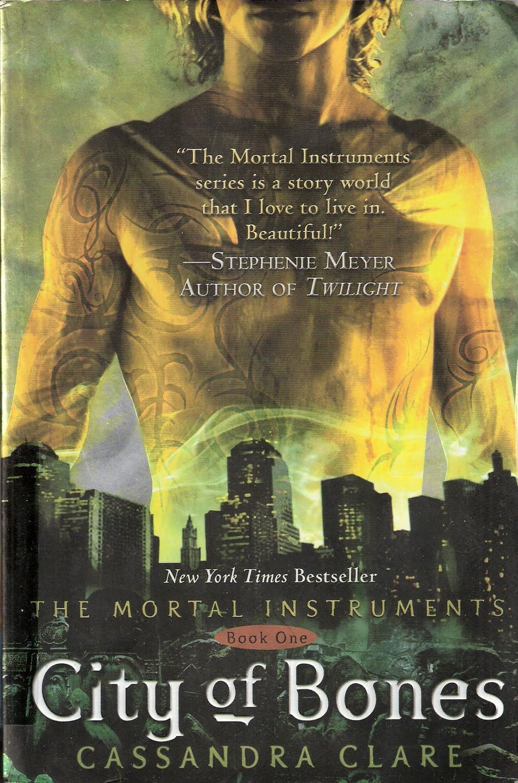 City Of Bones Omg So Good Can T Wait Till I Read The Next Book The Ending Had A Huge Turn Of Even With Images City Of Bones Book Mortal Instruments