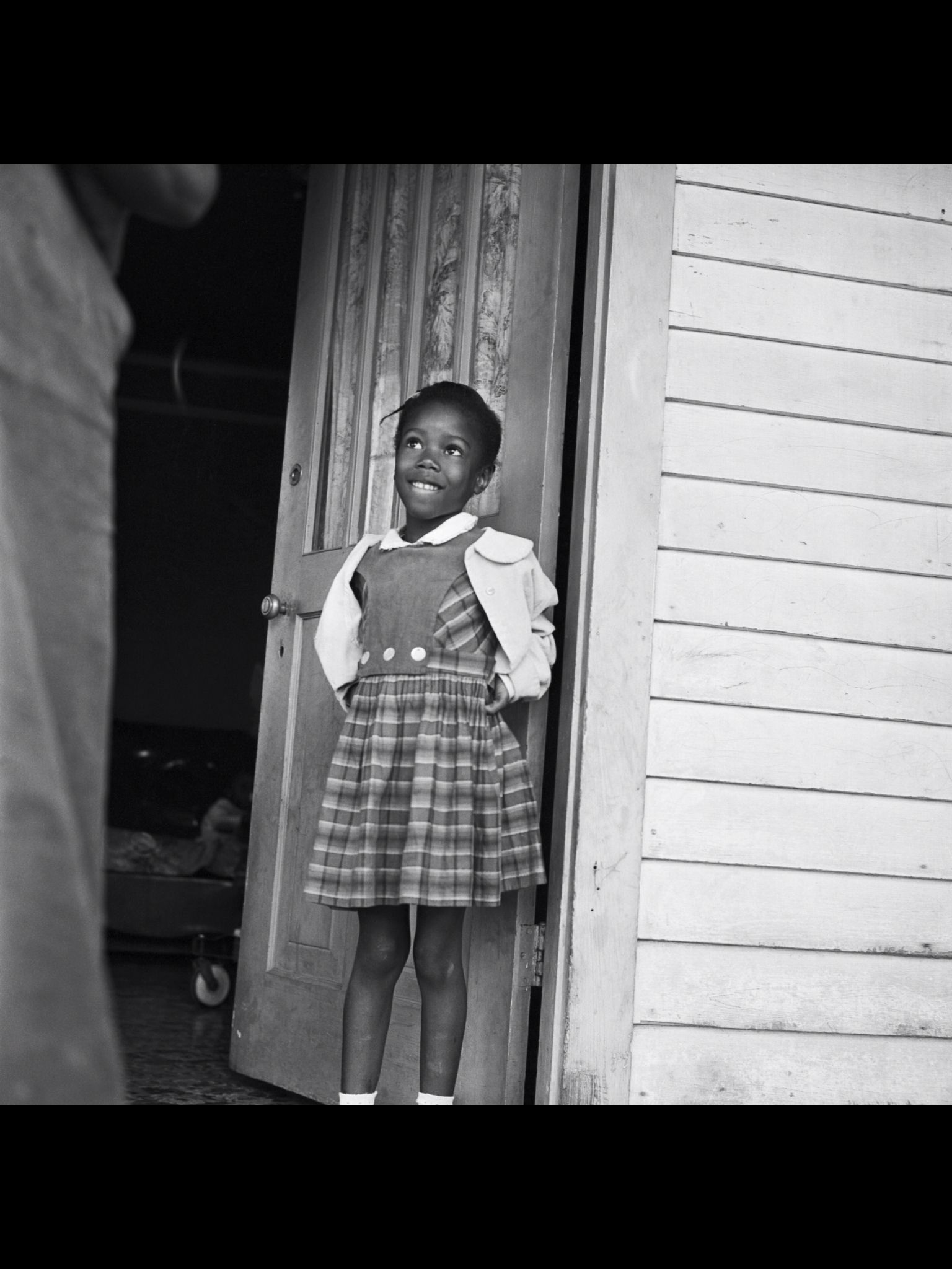 Ruby Nell Bridges Hall Is An American Activist Known For