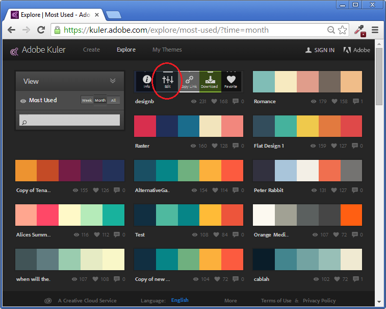 color schemes for websites - 28 images - 12 color