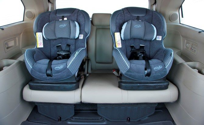 Must Have Car Features For Expectant Parents With Images Honda Odyssey