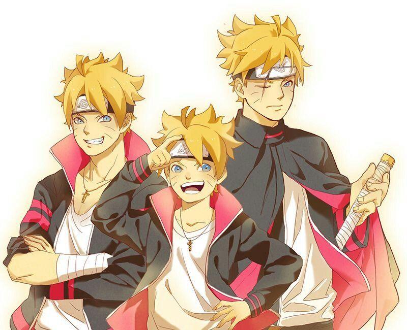 Boruto: Naruto Next Generations, de pior a melhor. | Otanix Amino