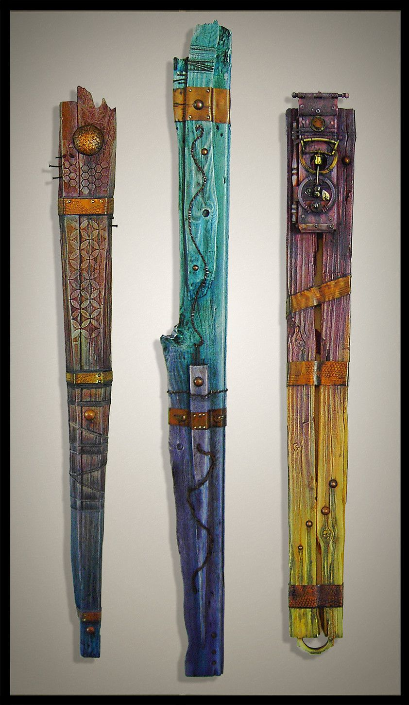 Indigo Lights is a mixed media art and jewelry company in ...