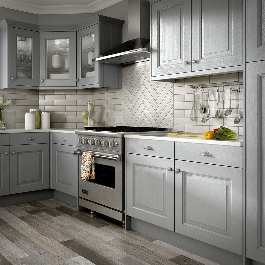Kitchen Backsplash Tile At Lowes: Shop GBI Tile & Stone Inc. Avalon Sand Porcelain Wall Tile