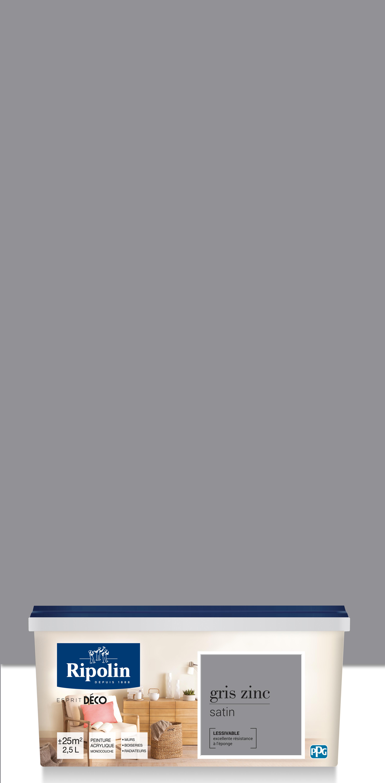 Chic et sobre, le gris occupe une place de choix dans notre ...