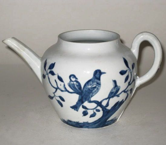 Royal Worcester, (Erdinç Bakla archive)