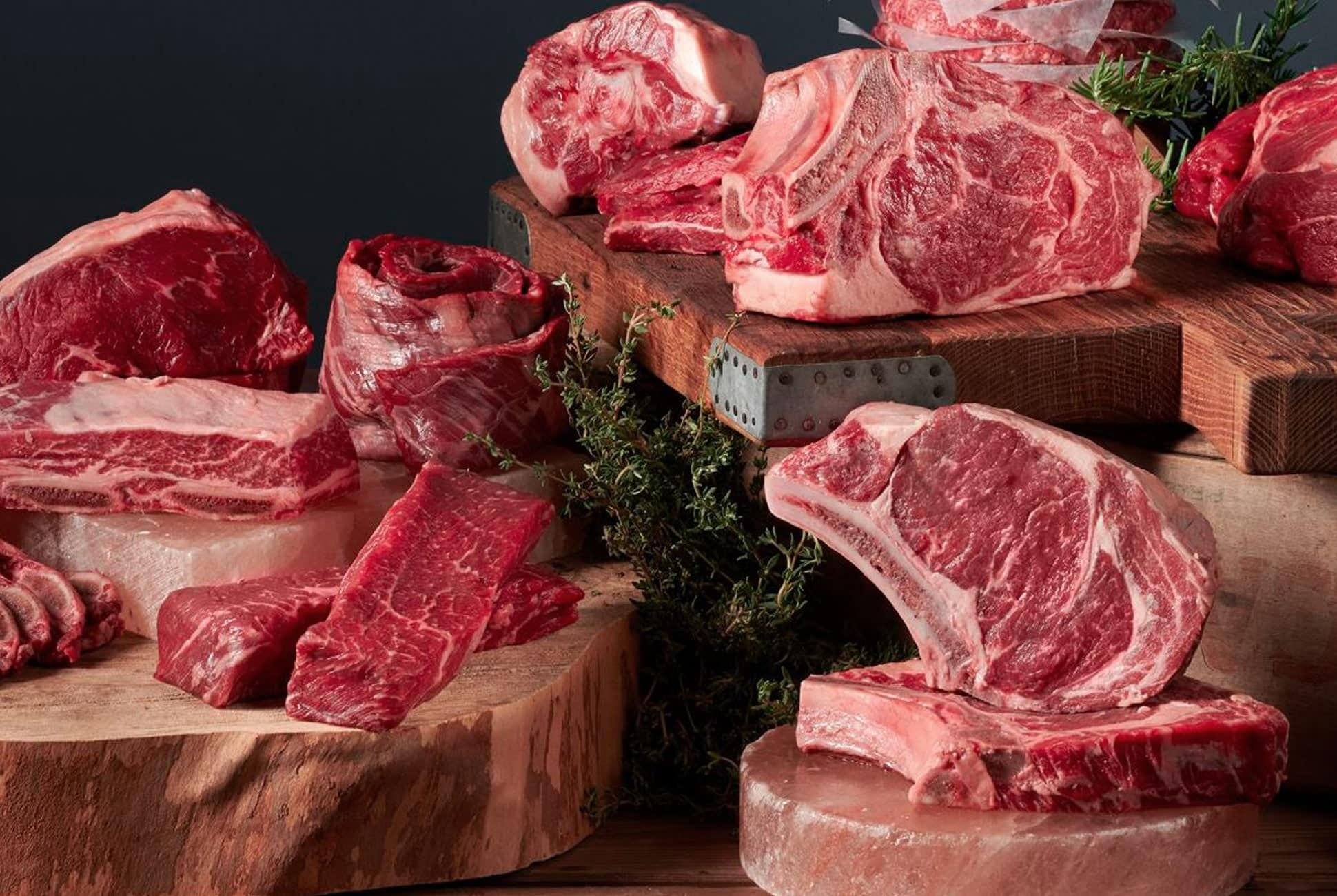 The 15 Best Meat Companies To Have Steak Pork Chicken And More Delivered To Your Door Meat Food Styling Meat Online Meat Shop
