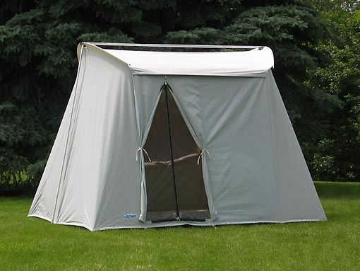 Vagabond 4 Springbar Tent : canvas tent patterns - memphite.com