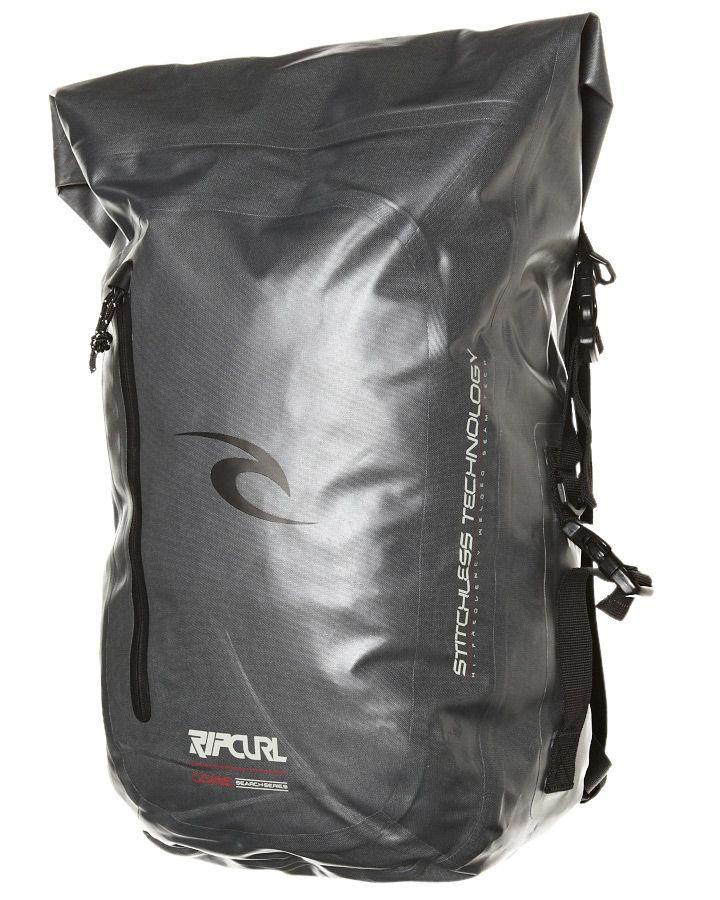 Ripcurl waterproof backpack. | Me wants. | Pinterest | Surfers ...