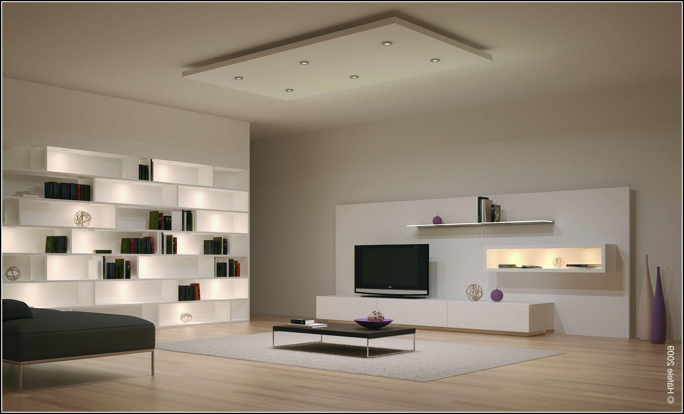 10+ Modern Modern Luxuriöses Wohnzimmer Lampe Design-Ideen10 in