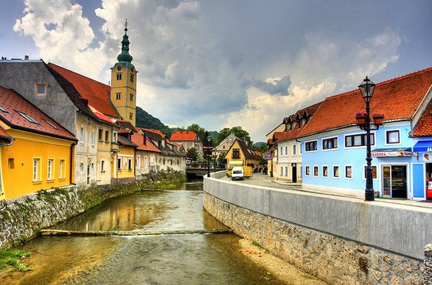 14 Top Tourist Attractions In Zagreb Easy Day Trips Planetware Tourist Attraction Tourist Famous Places
