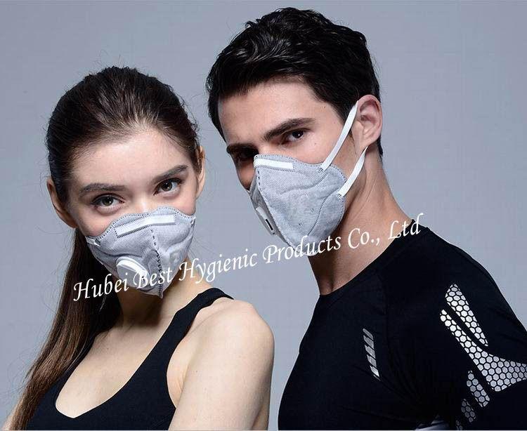 fashionable n95 mask