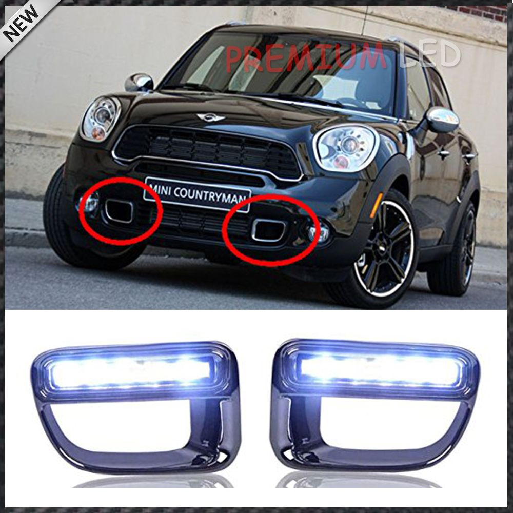 led lights mini cooper accessories catalog  mini  auto