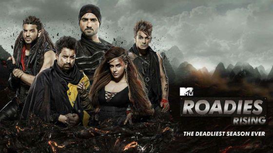 Renault MTV Roadies Rising 17th June 2017 Watch Full Episode