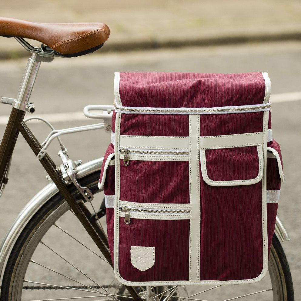 Good Ordering Bike Pannier Bag Cyclechic Cyclechic Com