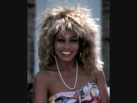 Ike And Tina Turner Games People Play Tina Turner Rock Hairstyles Hair Styles