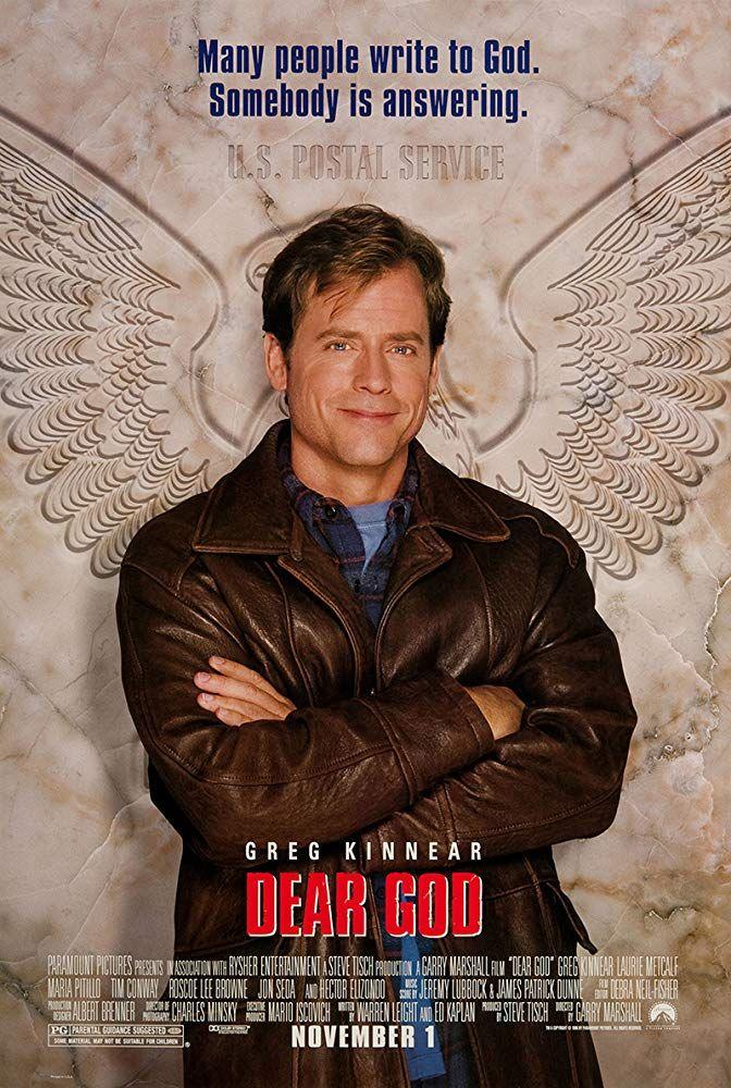 Dear God (1996) IMDb Dear god, Greg kinnear, Dear