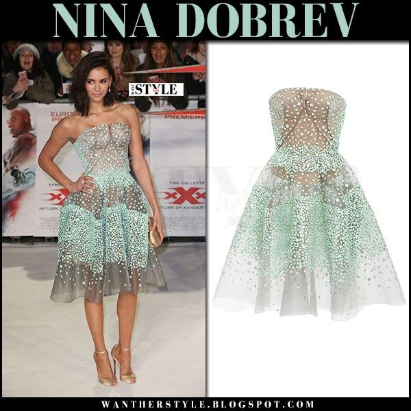 London style party dresses