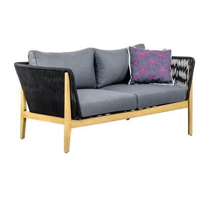 Lounge Bankje 2 Zits.Suns Lardos 2 Zits Loungebank Furniture Outdoor Sofa Sofa