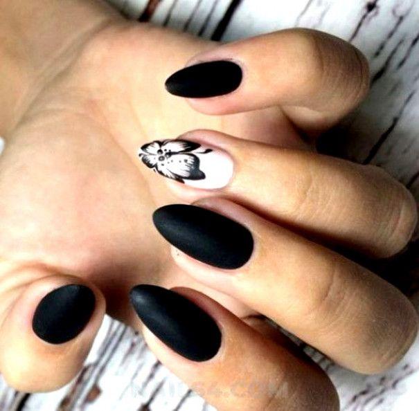 Almond nails images on Favim.com