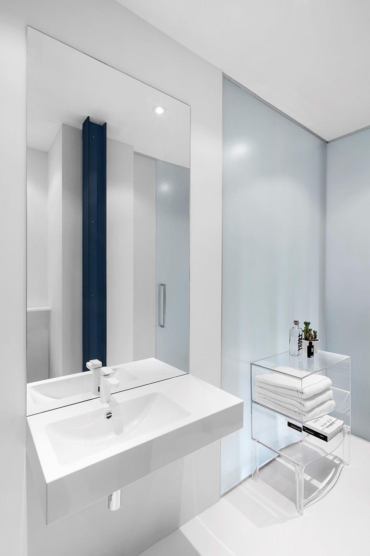 Minimal Design Blog | Bathroom designs, Minimal bathroom and Interiors