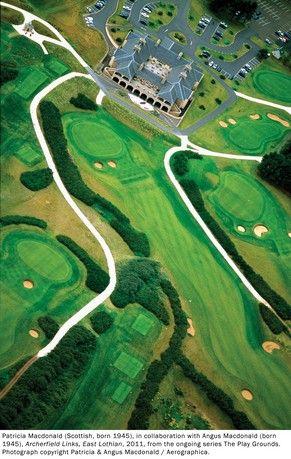 21++ Archerfield golf green fees info