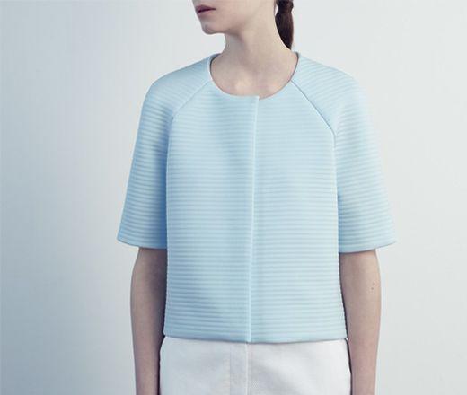 COS   cosstores.com minimalist clothing