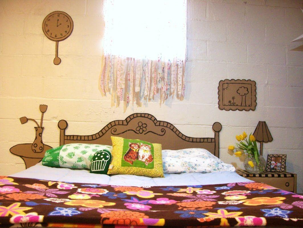 Deko fürs Kinder-Schlafzimmer