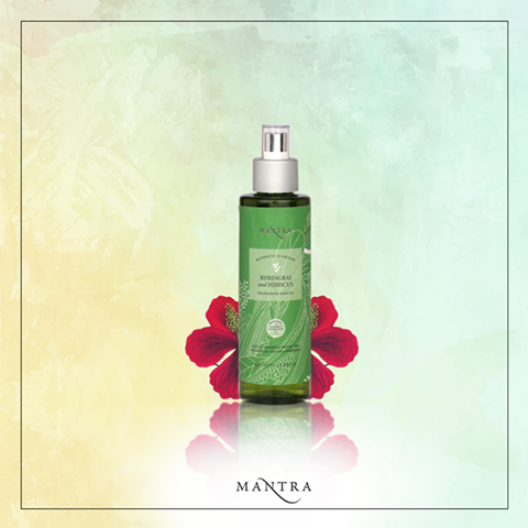 #Bhringraj & Hibiscus Nourishing Hair #Oil - A nurturing & fostering hair oil conceived using time-honoured #herbal extracts and enriched with #natural Vitamin-E and Bhringraj. Buy From http://bit.ly/1Xyz7Bi