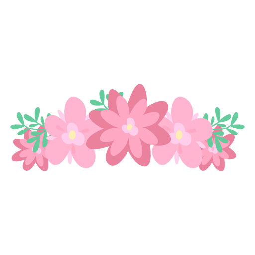 Pin By Ilana G On Clipart דמויות Crown Png Flower Crown Vector