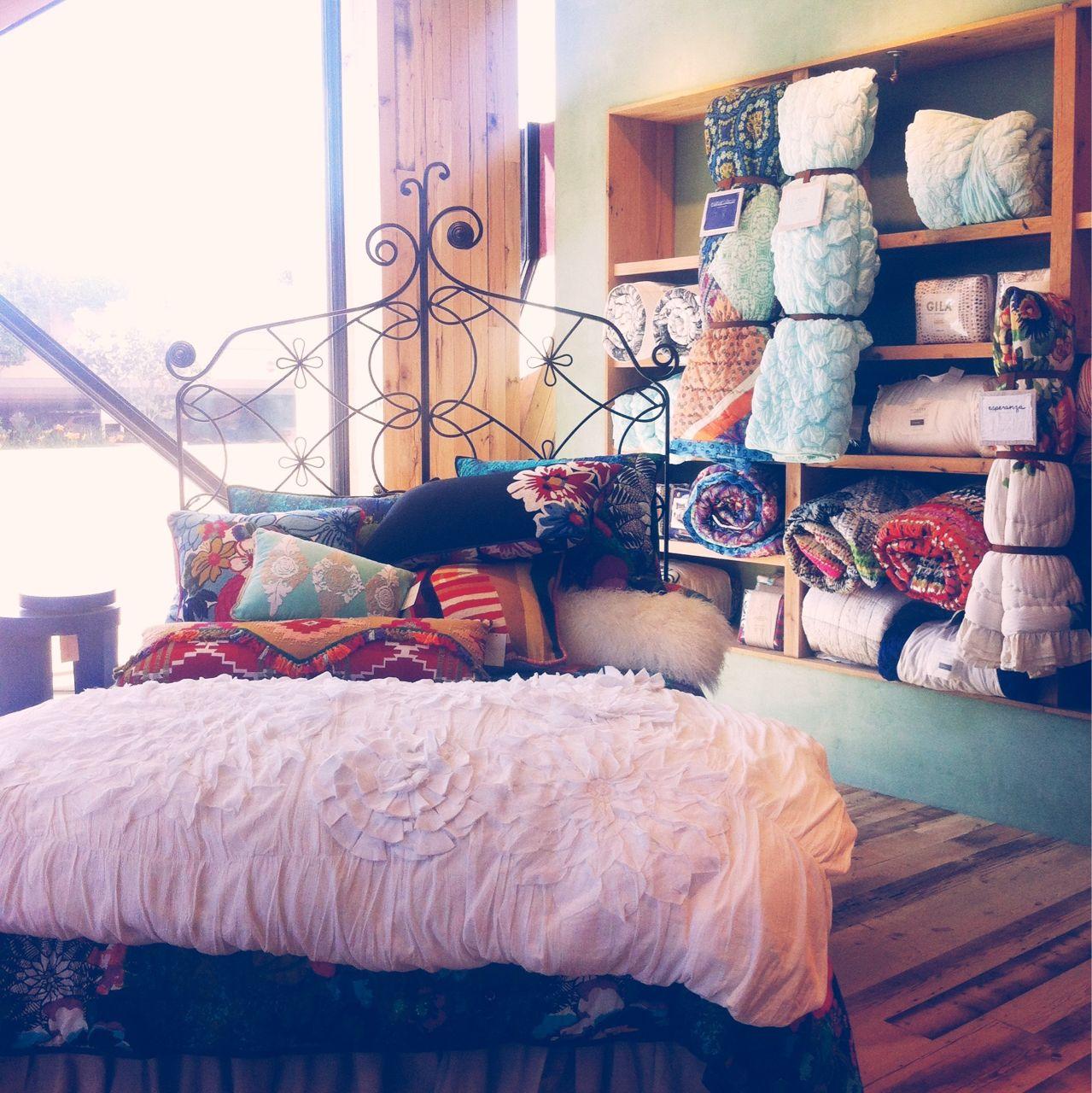 Anthropologie Store Costa Mesa / @jchongstudio On