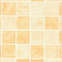 our mosaic yellow tile effect wall cladding gives the