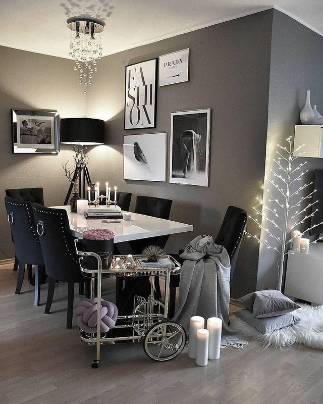 Wohnzimmer, Neue Wohnung Y Zuhause