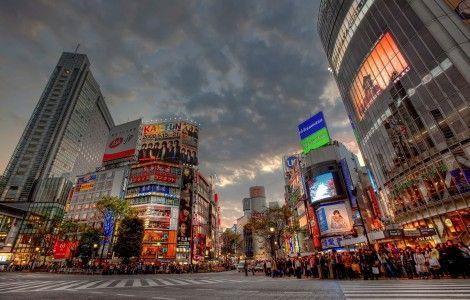 Japan Wallpaper Night City Tokyo Backgrounds Wallmoy Comwallmoy Com Tokyo Cityscape Shibuya Tokyo