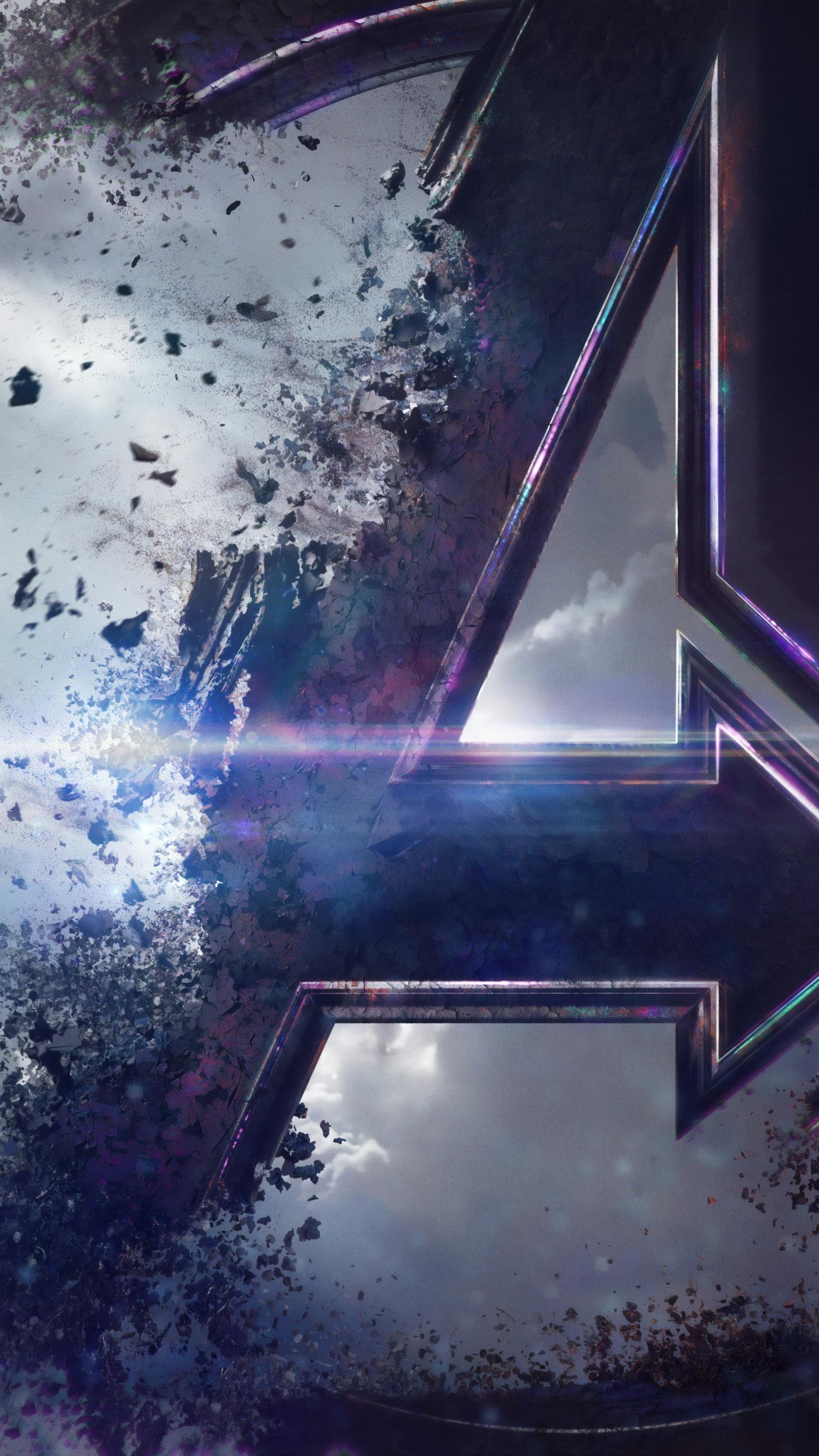 Avengers Endgame 2019 Phone Wallpaper Moviemania Marvel Wallpaper Avengers Wallpaper Marvel