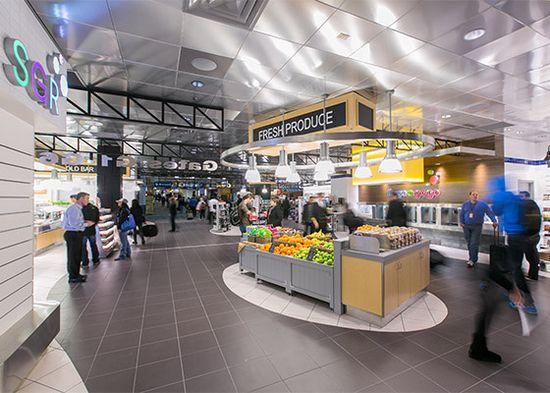 Minneapolis Travel Guide Minneapolis Airport Minneapolis Travel Airport Food
