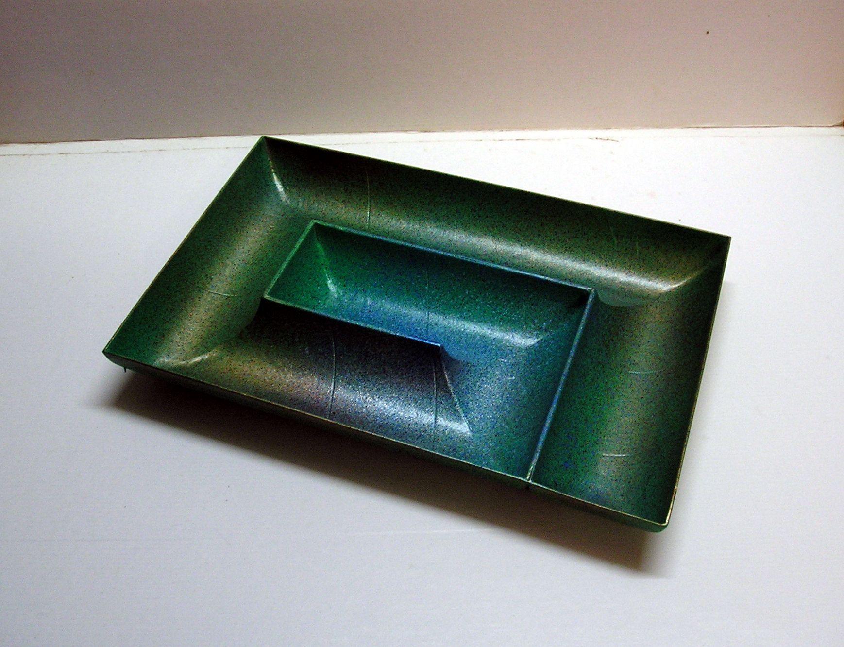 Candy tray in pressed cardboard. cm 30 x 45
