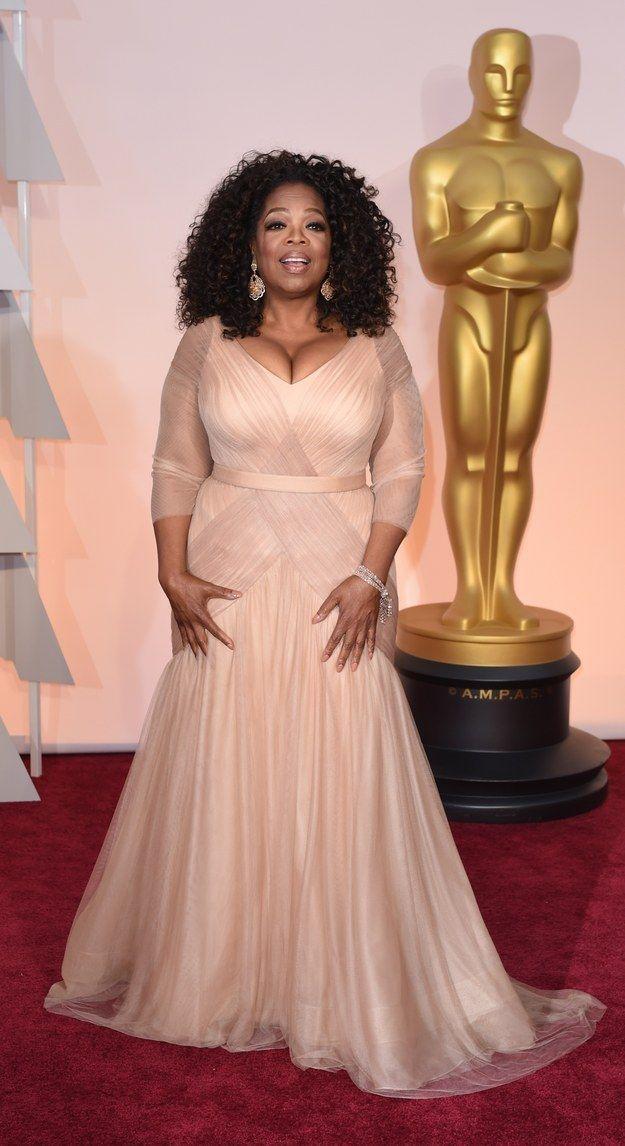fa58e651602 Oprah Winfrey