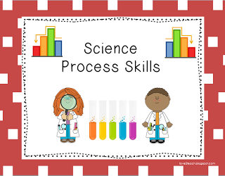 i love 2 teach science process skills posters freebie science pinterest science process. Black Bedroom Furniture Sets. Home Design Ideas