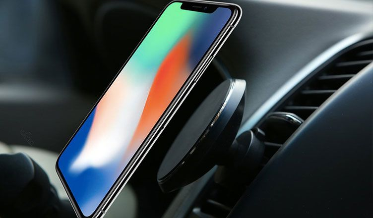 Best Wireless Car Mount Chargers for iPhone