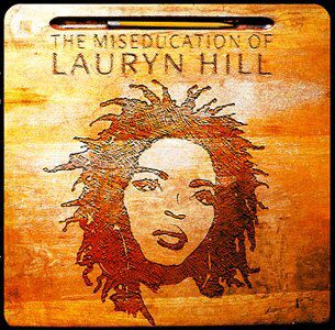 Photo of Lauryn Hill (Mis-education of Lauryn Hill)